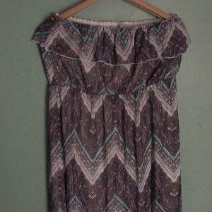 Dresses & Skirts - CUTE summer dress😍